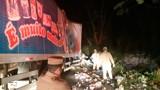 Colisão entre caminhões mata três pessoas na BR-364, em Jaru