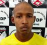 Polícia prende criminoso que agrediu homem a pauladas em Calama