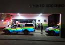 Vendedor fica estado grave após ser agredido durante roubo na Capital
