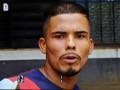 Preso homem que matou jovem dentro de ginásio de esportes na Zona Leste