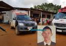 Jovem é executado com três tiros em Porto Velho; Polícia investiga se crime foi passional