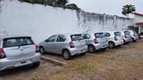 Marcos Rogério entrega novos veículos para Rolim de Moura