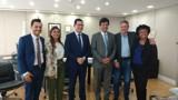 Mariana Carvalho lidera reunião no Ministério da Saúde para garantir recursos a Porto Velho e Vilhena