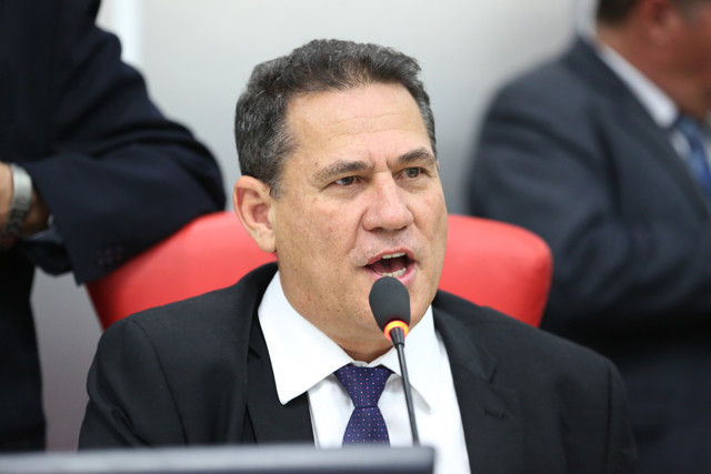 Maurão de Carvalho é condenado a mais de 17 anos de prisão nos esquemas da folha paralela e das passagens