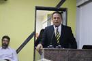 Edesio Fernandes pede mais rigor para penalizar homens que agridem mulheres