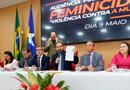 Presidente da Assembleia assina ato de convocação de servidores concursados