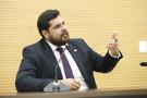 Gabinete do deputado Jean Oliveira esclarece sobre sumiço de assessor