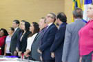 Audiência Pública proposta por Alex Silva debate o feminicídio e violência contra a mulher