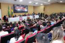 Audiência pública proposta por Alex Silva debateu feminicídio e violência contra a mulher em Rondônia