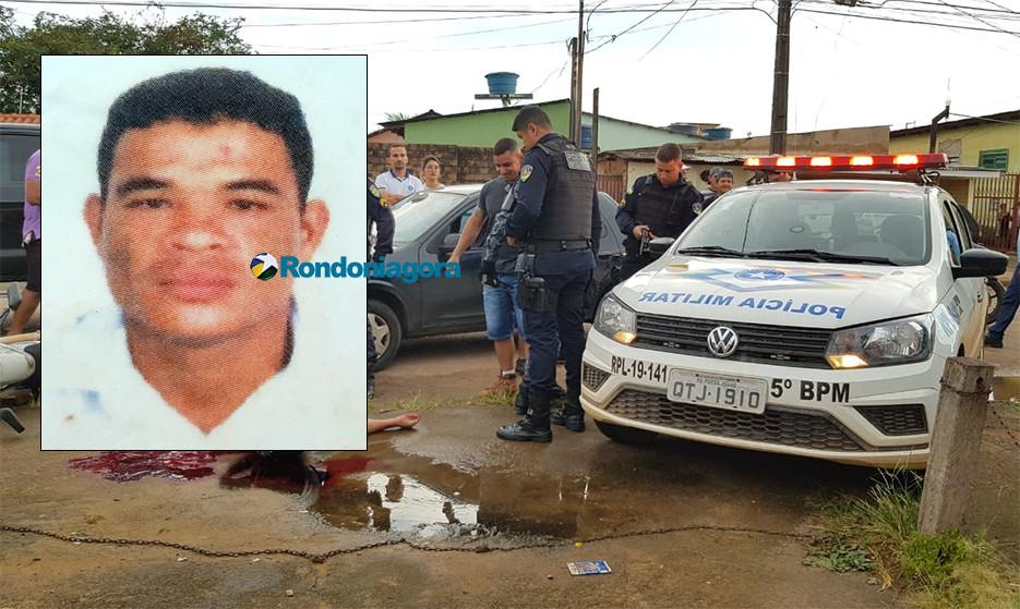 Criminoso morto em assalto e o comparsa foram liberados do presídio para o Dia das Mães