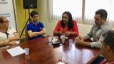 Confira ações de Joelna Holder sobre educação: piso salarial, concurso público e monitores