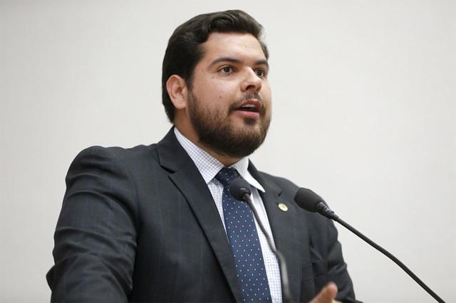 Jean Oliveira é reconduzido a liderança do MDB na Assembleia Legislativa
