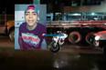 Motociclista morre após bater na traseira de caminhão em Porto Velho