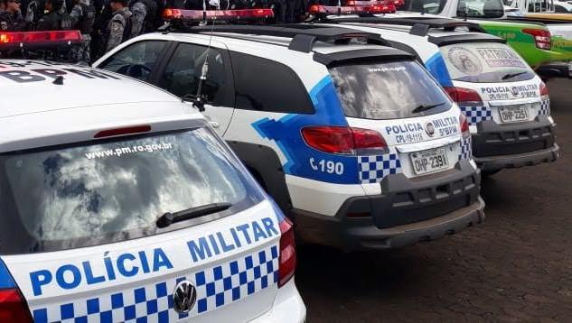 Trio rouba carro de motorista de aplicativo durante corrida entre Orgulho do Madeira e Vila do Dnit