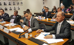 Coronel Chrisóstomo defende fortalecimento da Área de Livre Comércio de Guajará-Mirim