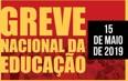 Sintero, Unir e Ifro se unem em protestos no dia nacional de greve