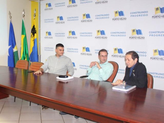 Fecomércio apresenta proposta para o desenvolvimento aéreo de Rondônia