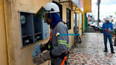 """Energisa faz operação contra furto de energia na Capital e interior; """"gatos"""" em empresas foram localizados"""