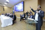 Presidente da Assembleia denuncia cartelização e combinação de preços pelos laticínios