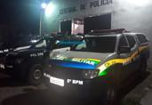 Foragido é preso após agredir a mulher por causa de postagem no Facebook