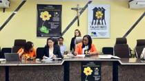 Joelna Holder promove audiência pública para discutir políticas públicas de combate ao abuso e exploração sexual contra crianças e adolescentes