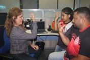 Governo publica edital para contratação de 133 cuidadores e 62 Intérpretes de Libras