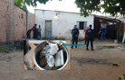 Em Porto Velho, equipe do Denarc é recebida a tiros e dois são presos