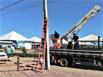 Expansão da Infovia na 8ª Rondônia Rural Show vai proporcionar celeridade nas negociações