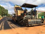 Prefeitura anuncia retomada de asfaltamento do Bairro Mariana