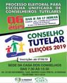 Prorrogado o prazo de inscrição para eleição dos conselheiros tutelares de Ji-Paraná