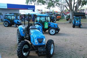 Governo garante que não faltarão recursos para investimentos na 8ª Rondônia Rural Show