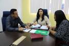 Edesio Fernandes fiscaliza relatórios de resposta a Comissão da Criança e Adolescente