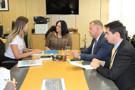 Em reunião com ministra Damares, Lucio Mosquini pede federalização da investigação do Caso Nicolas Naitz