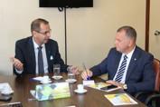 Deputado Lúcio Mosquini pede implantação de agência do Basa em Machadinho