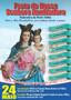 Dia de Nossa Senhora Auxiliadora será celebrado com procissão e missa em Porto Velho