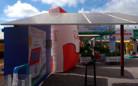 Agromotores inova e apresenta Energia Solar na Rondônia Rural Show