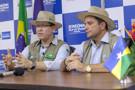 Governador do Acre afirma que ponte sobre o Rio Madeira será concluída dentro do prazo