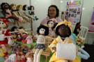 Rondônia Rural fomenta artesanato da região e é vista como oportunidade para atrair clientes de outros estados