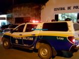 Idoso embriagado é preso após tocar nas partes íntimas de criança de 11 anos