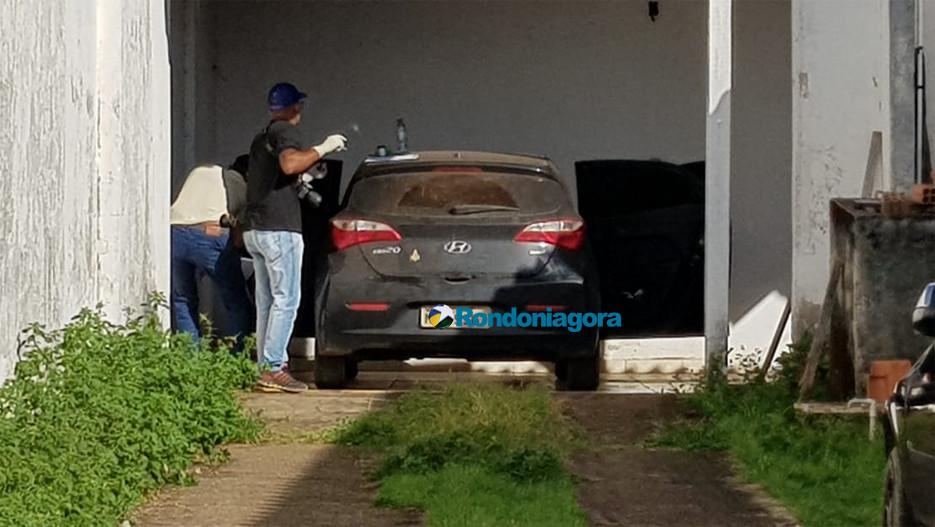Advogado e professor é encontrado morto em Porto Velho