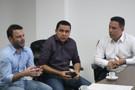 Edesio Fernandes propõe termo de cooperação entre Estado e Município para agilizar obras na Capital