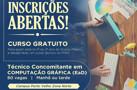 Ifro abre processo seletivo para cursos técnicos de Computação Gráfica e Administração