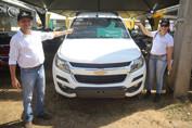 CrediSIS movimenta mais de R$ 62 milhões na Rondônia Rural Show