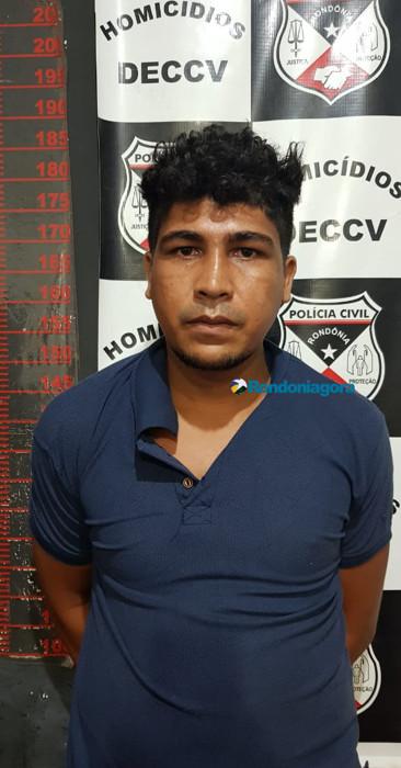 Vídeos: Adolescente contratou bandidos por R$ 20 mil para mandar matar o próprio pai na Capital