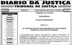 Tribunal de Justiça de Rondônia publica edital de concurso para juiz com salários de R$ 28.884,20