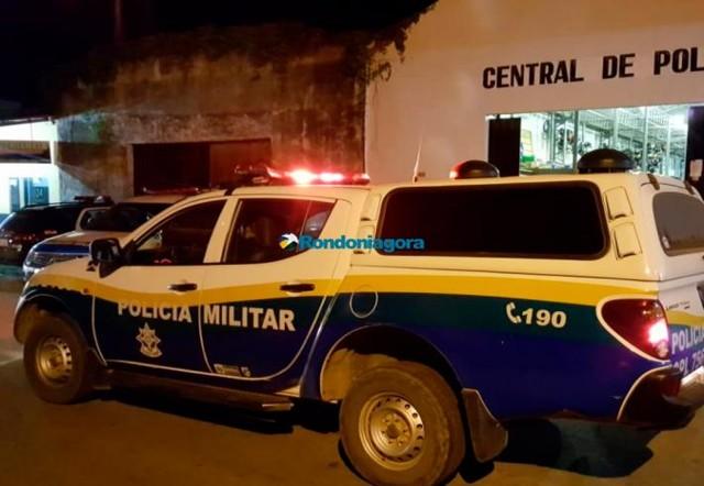 Advogados são presos acusados de entregarem carta de facção criminosa a presidiário em Porto Velho