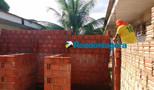 Diversas vagas para construção civil estão em oferta no Sine da Capital