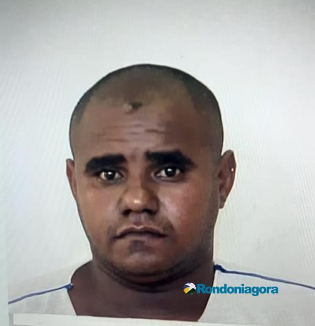Traficante é preso ao fazer entrega de cocaína próximo ao Denarc, em Porto Velho
