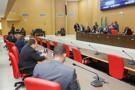 Assembleia Legislativa aprova PCCR dos servidores e reorganização do Tribunal de Contas