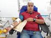 Fhemeron faz apelo por doações de todos os tipos de sangue
